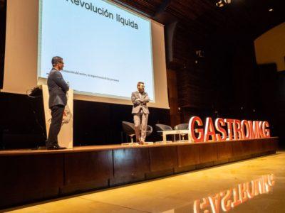 Conferencia Gastromarketing