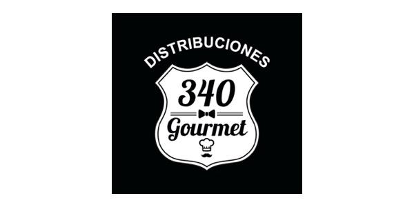 340 gourmet