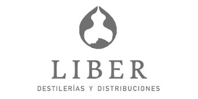 Destilerías-Liber