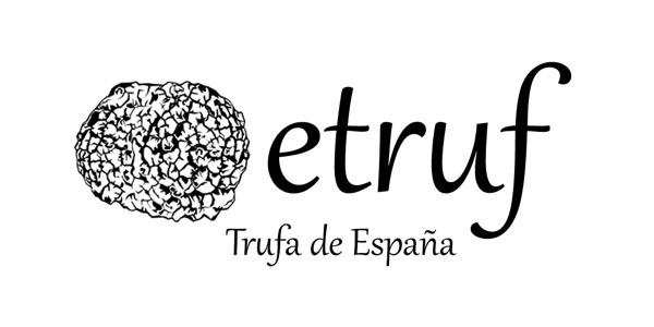 Etruf trufas de España