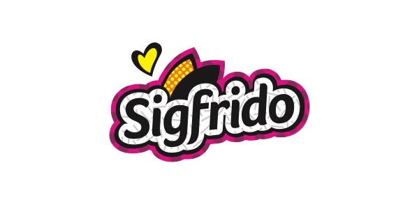 Logo Sigfrido
