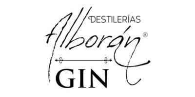 Destilerías Gin Alborán