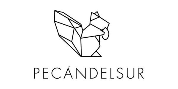 Logo Pecán del Sur