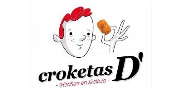 Croketas D'