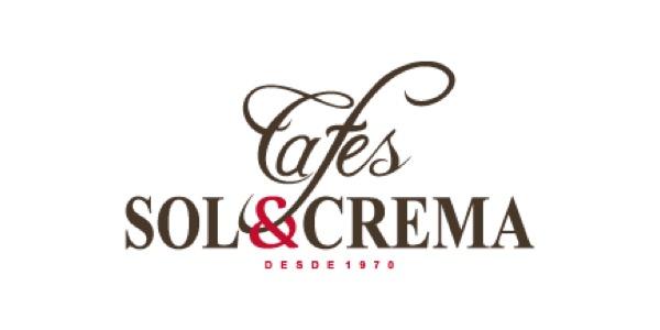 Cafés Sol y Crema