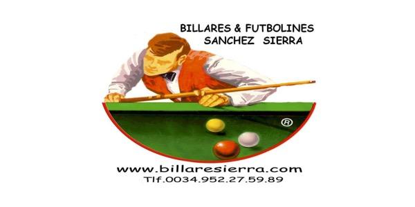 Billares Sierra