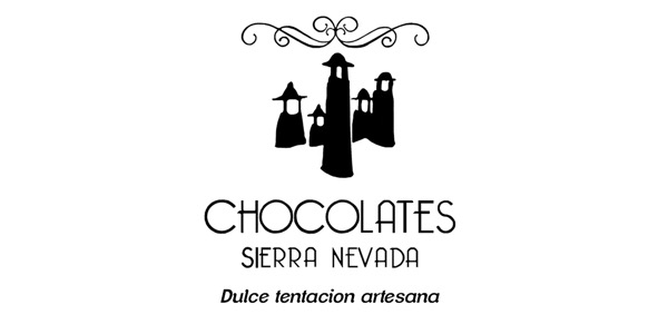 chocolates sierra neveda