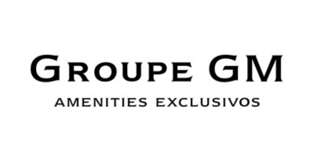 logo Groupe GM