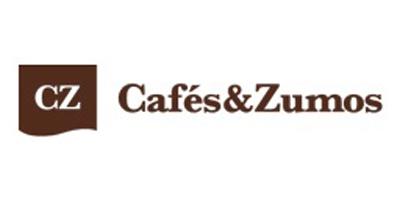 Cafés-y-Zumos logo