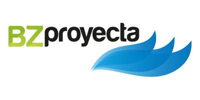 Bz-Proyecta logo