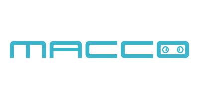 Macco-Robotics logo