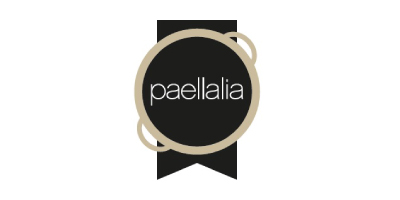 Paellalia logo