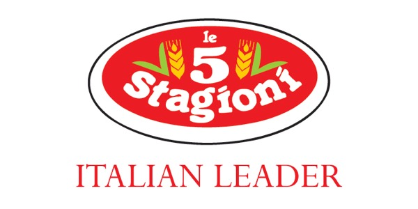 Le 5 stagioni logo
