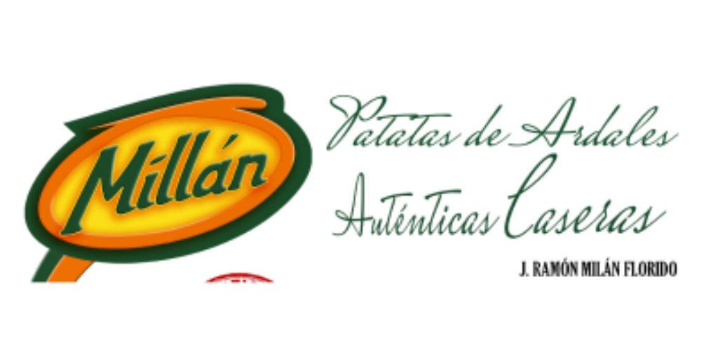 Patatas Millán