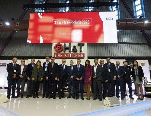 H&T abre sus puertas con una fuerte apuesta por la innovación y la transformación digital