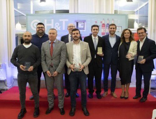 La primera edición de los H&T Awards reconoce el talento y la innovación dentro del sector
